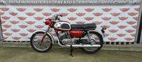 USED 1966 D SUZUKI T20 SUPER SIX 250cc Sports Classic All original, even has the original and working tyre pump.