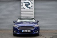 USED 2015 15 FORD MONDEO 1.6 STYLE ECONETIC TDCI