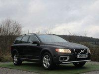 USED 2010 10 VOLVO XC70 2.4 D5 SE AWD 5d AUTO 202 BHP