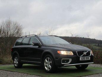 2010 VOLVO XC70 2.4 D5 SE AWD 5d AUTO 202 BHP £5690.00