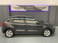 USED 2015 65 VOLKSWAGEN POLO 1.2 SE TSI 5d 89 BHP 12 Months MOT and Full Service History!