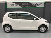 USED 2014 64 VOLKSWAGEN UP 1.0 MOVE UP 3d 59 BHP 12 Month MOT, Full Service History, 3 Month Platinum warranty!!