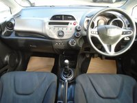 USED 2011 11 HONDA JAZZ 1.3 I-VTEC ES 5d 98 BHP GUARANTEED TO BEAT ANY 'WE BUY ANY CAR' VALUATION ON YOUR PART EXCHANGE