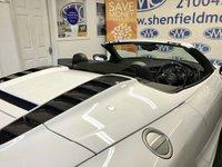 USED 2010 10 AUDI R8 5.2 SPYDER V10 QUATTRO 2d AUTO 518 BHP