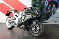 USED 2016 66 HONDA CBR 650 FA-G ***STUNNING EXAMPLE & ONLY 458 MILES***