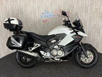 2014 HONDA VFR800X CROSSRUNNER VFR 800 X-D ABS MODEL CURRENT MOT TILL AUGUST 2019 2014 14  £3990.00