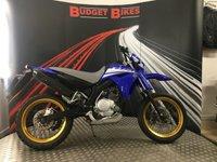 2011 YAMAHA XT125 XT125X 125cc £1690.00