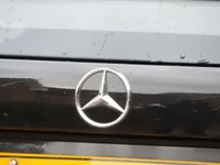 USED 2004 54 MERCEDES-BENZ C-CLASS 1.8 C180 KOMPRESSOR SE SPORTS 3d AUTO 141 BHP 1 OWNER ONLY 37K FROM NEW VGC