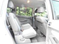 USED 2005 55 VAUXHALL ZAFIRA 1.6 CLUB 16V 5d 103 BHP DRIVES SUPERB A/C VGC