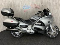2005 HONDA ST1300 PAN EUROPEAN ST 1300 A-4 ABS MODEL 12 MONTH MOT FULL LUGGAGE 2005 05  £3290.00