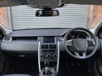 USED 2015 65 LAND ROVER DISCOVERY SPORT 2.0 TD4 SE 5d 150 BHP FUJI WHITE/4X4/1 OWNER CAR