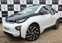 USED 2014 03 BMW I3 0.6 I3 RANGE EXTENDER 5d AUTO 168 BHP