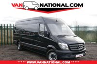 USED 2016 66 MERCEDES-BENZ SPRINTER 2.1 314 CDI 140 BHP LWB EURO 6 * READY TO DRIVE AWAY TODAY * NO ADMIN FEES *