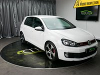 USED 2011 61 VOLKSWAGEN GOLF 2.0 GTI 5d 210 BHP £0 DEPOSIT FINANCE AVAILABLE, AIR CONDITIONING, CLIMATE CONTROL, DAYTIME RUNNING LIGHTS, FULL GTI UPHOLSTERY, HEATED SEATS, PARKING SENSORS, STEERING WHEEL CONTROLS, TRIP COMPUTER