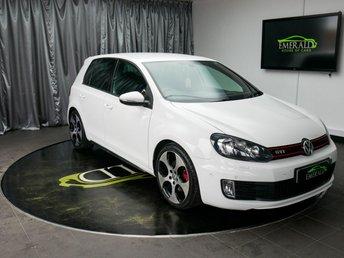 2011 VOLKSWAGEN GOLF 2.0 GTI 5d 210 BHP £9500.00