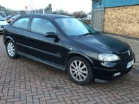 USED 2004 04 VAUXHALL ASTRA 1.6 SXI  sold as spares and repairs needs an engine must be transported from garage  car does drive but has a noisy engine !! so this is part exchange to clear no warranty given !!! give us a call on 01536 402161