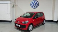 2015 VOLKSWAGEN UP 1.0 TAKE UP 3d 59 BHP £5477.00