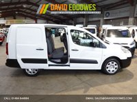 "USED 2013 63 PEUGEOT PARTNER 1.6 HDI CRC 90 BHP 5 SEAT CREW VAN LWB - LOW MILES -  ""YOU'RE IN SAFE HANDS"" - AA DEALER PROMISE"