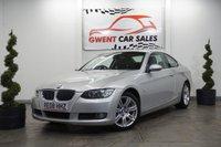 2008 BMW 3 SERIES 3.0 330I SE 2d AUTO 269 BHP £5790.00