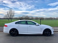 2013 JAGUAR XF 3.0 D V6 S PREMIUM LUXURY 4d AUTO 275 BHP £13995.00
