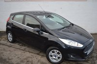 USED 2015 15 FORD FIESTA 1.6 ZETEC ECONETIC TDCI 5d 94 BHP , DRIVE AWAY TODAY, CALL NOW