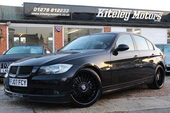 2007 BMW ALPINA D3 197BHP £6995.00