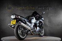 USED 2011 11 KAWASAKI ZZR1400 ABS GOOD & BAD CREDIT ACCEPTED, OVER 600+ BIKES