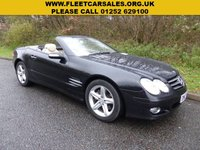 USED 2007 07 MERCEDES-BENZ SL SL 350 All retail cars sold are fully prepared and include - Oil & filter service, 6 months warranty, minimum 6 months Mot, 12 months AA breakdown cover, HPI vehicle check assuring you that your new vehicle will have no registered accident claims reported, or any outstanding finance, Government VOSA Mot mileage check.     Because we are an AA approved dealer, all our vehicles come with free AA breakdown cover and a free AA history check. Low rate finance available. Up to 3 years warranty available.
