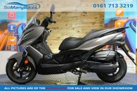 USED 2017 17 KAWASAKI J300 SC 300 CHF ABS 27 BHP - Low miles