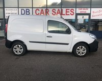 USED 2014 64 RENAULT KANGOO 1.5 ML19 SPORT DCI 1d 90 BHP NO DEPOSIT AVAILABLE, DRIVE AWAY TODAY!!