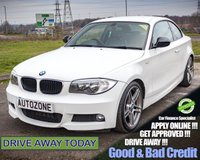 USED 2013 62 BMW 1 SERIES 2.0 118D SPORT PLUS EDITION 2d 141 BHP