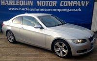 2009 BMW 3 SERIES 3.0 330D SE HIGHLINE 2d AUTO 242 BHP £6490.00