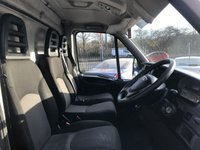 USED 2012 12 IVECO DAILY 2.3 35S11 1d 106 BHP