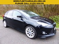 USED 2014 64 FORD FOCUS ZETEC S TDCI All retail cars sold are fully prepared and include - Oil & filter service, 6 months warranty, minimum 6 months Mot, 12 months AA breakdown cover, HPI vehicle check assuring you that your new vehicle will have no registered accident claims reported, or any outstanding finance, Government VOSA Mot mileage check. Because we are an AA approved dealer, all our vehicles come with free AA breakdown cover and a free AA history check.. Low rate finance available. Up to 3 years warranty available.
