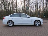 USED 2014 64 BMW 3 SERIES 2.0 316D SE 4d 114 BHP