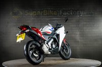 USED 2017 17 HONDA CBR125 - USED MOTORBIKE, NATIONWIDE DELIVERY. GOOD & BAD CREDIT ACCEPTED, OVER 600+ BIKES IN STOCK
