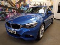 2015 BMW 3 SERIES 2.0 320D M SPORT GRAN TURISMO 5d 181 BHP £16994.00
