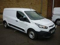 2015 FORD TRANSIT CONNECT 1.6 210 P/V 1d 94 BHP £6950.00
