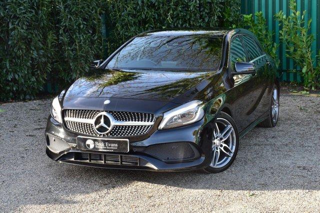 Used Mercedes Benz Car In Sidcup Kent Beck Evans