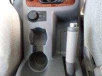 USED 2005 55 HYUNDAI TERRACAN 2.9 CDX CRTD 5d 161 BHP