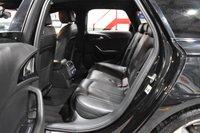 USED 2015 15 AUDI A6 2.0 AVANT TDI ULTRA S LINE BLACK EDITION 5d AUTO 188 BHP