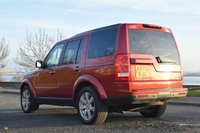 USED 2009 09 LAND ROVER DISCOVERY 2.7 3 TDV6 HSE 5d AUTO 188 BHP