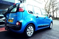 USED 2011 61 CITROEN C3 PICASSO 1.6 PICASSO VTR PLUS HDI 5d 90 BHP