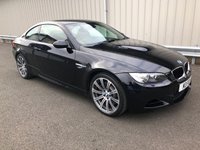 2009 BMW M3 4.0 V8 M3 COUPE DCT 414 BHP £17995.00