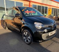 USED 2015 64 RENAULT TWINGO 1.0 PLAY SCE 5d 70 BHP