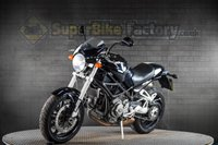 USED 2008 57 DUCATI MONSTER S2R 1000  GOOD & BAD CREDIT ACCEPTED, OVER 600+ BIKES IN STOCK
