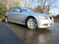 USED 2008 08 BMW 3 SERIES 2.0 318I ES 4d AUTO 141 BHP FULL SERVICE HISTORY, MOT DEC 2019