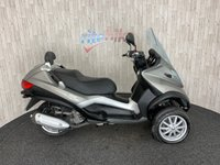 2011 PIAGGIO MP3  MP3 300  LT  MOT TILL MARCH 2019 VERY CLEAN 2011 11  £2690.00