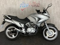2008 HONDA XL125 VARADERO XL 125 V-8 VARADERO 12 MONTH MOT RELIABLE BIKE 2008 58 £2290.00
