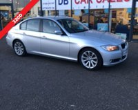 USED 2009 59 BMW 3 SERIES 2.0 320D SE 4d AUTO 175 BHP NO DEPOSIT AVAILABLE, DRIVE AWAY TODAY!!
